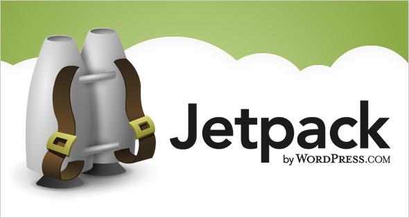 SNSと連携させるためJetpackを導入してみた。
